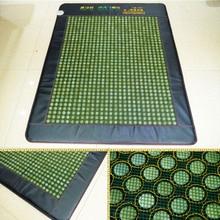 Good Jade Germanium Stone Mattress Jade Health Care Mattress Physical Therapy Mat Tourmaline Heat Mattress Size120x190cm