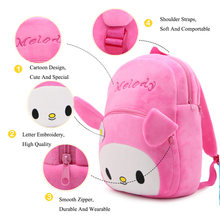 68909bbff Pink Big Size Hello Kitty Bag My Melody Sac A Dos Enfant Girls Bag Hello  Kitti
