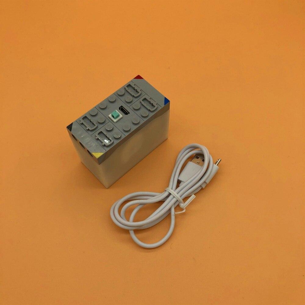 Batterie au lithium Bluetooth Bluetooth compatible avec la brique BluetoothBatterie au lithium Bluetooth Bluetooth compatible avec la brique Bluetooth