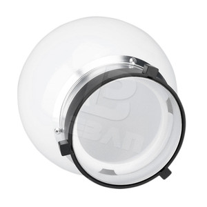 Image 5 - 15cm Universal Photography Bowens Mount Diffuser Soft Ball Dome Softbox Studio Flash Photographic Photo Studio Accessories