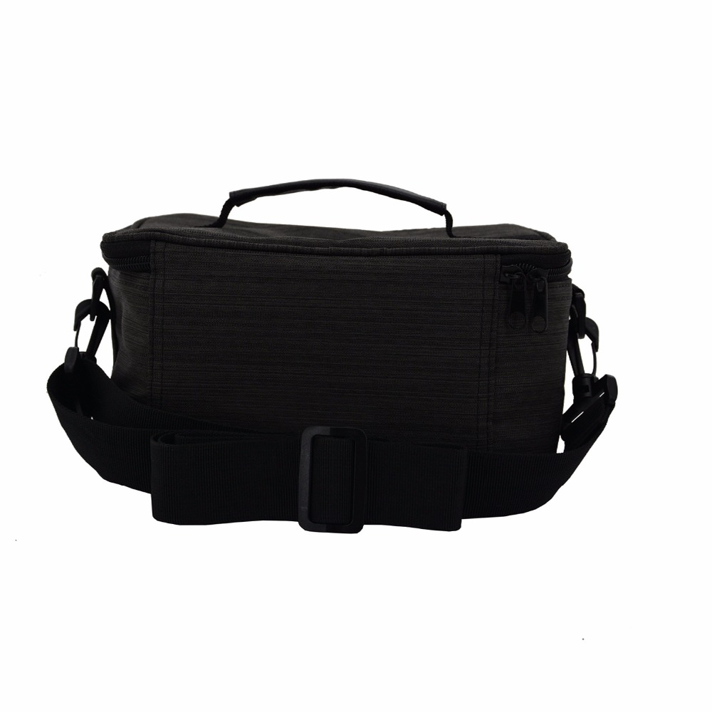 Yo Travel Protective Pouch Bag For Nintend Switch Shouder Carrying Case Dock Whole Console Storage Pack In Bags From Consumer Electronics On