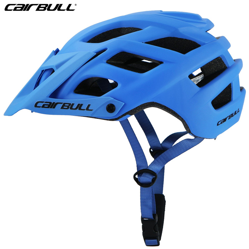 CAIRBULL Cycling Helmet Bike  Intergrally-molded Mountain Road Bicycle MTB Sport safety protection Helmet  Men Women promend mountain bike riding helmet integrated safety hat road cycling equipment for men and women