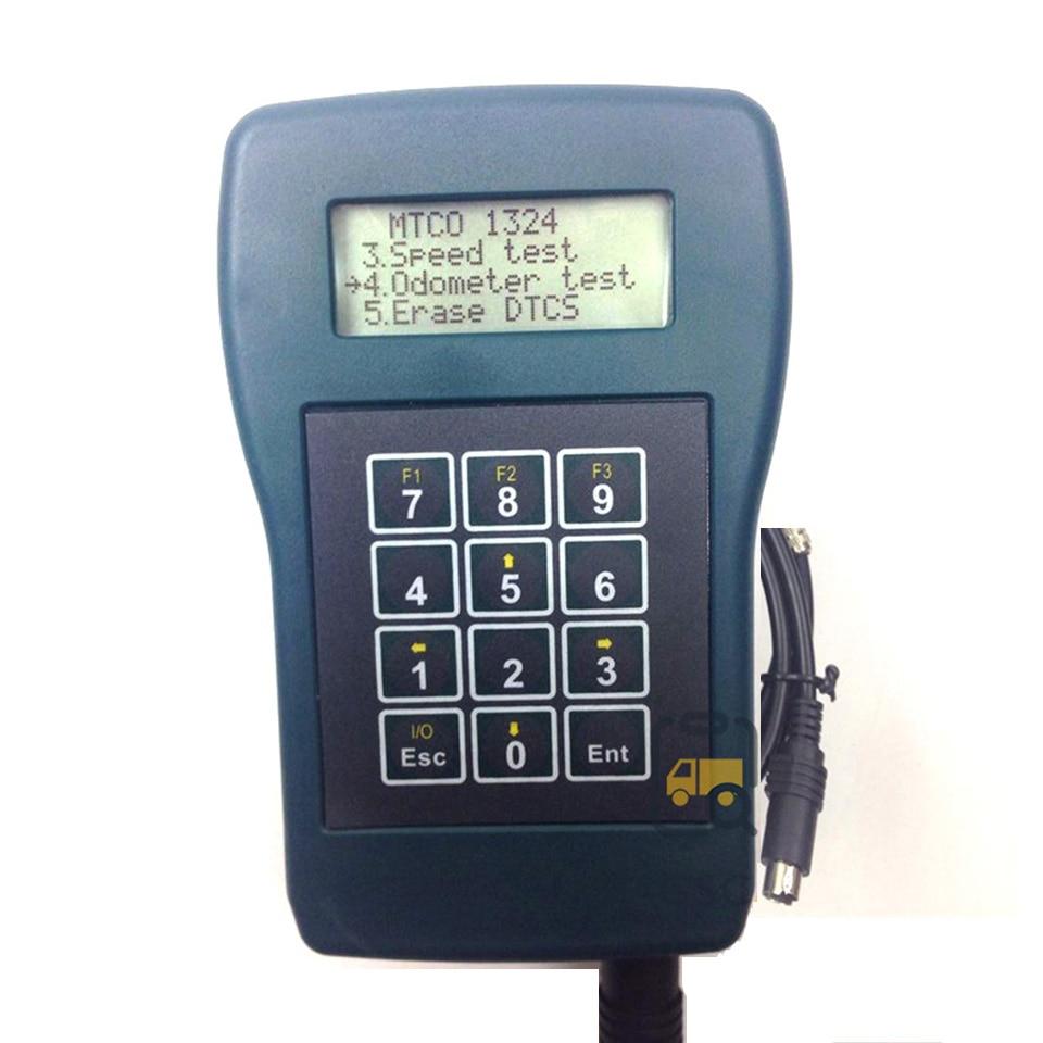 Image 2 - Truck Tacho Programmer Tachograph Programmer Automatic tachograph kitEngine Analyzer   -