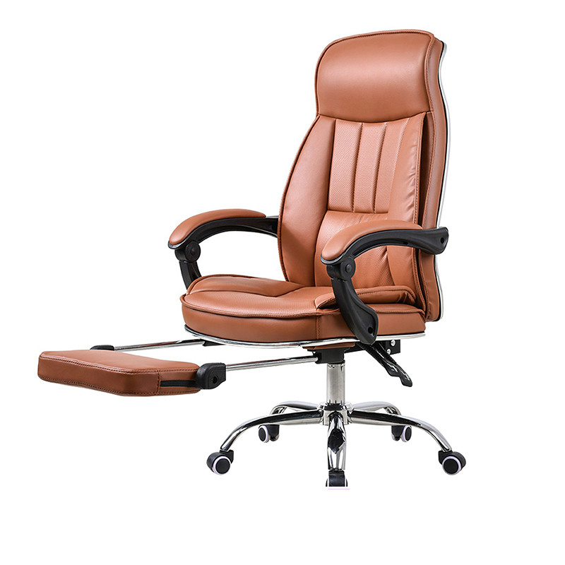 Office Chair Household PU Computer Chair Swivel Lifting Gaming Chair Silla Oficina Ergonomic Design Cadeira Gamer