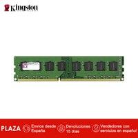Kingston Technology KVR13N9S8H/4 RAM 4 GB 1333 MHz DDR3 Non ECC CL9 DIMM 240 Pin, 1.5 V Memory Module