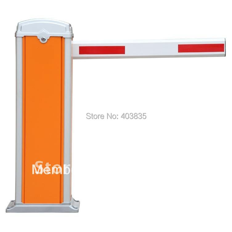 Automatic Parking lock,vehicle parking lock,Parking Barrier, half ring shape of the block machine parking barrier lock
