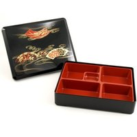 Free Shipping Japanese Food Restaurant ABS Imitate Wood Lunch Box For Sushi Removable Dimension 31 25