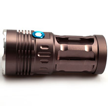 TangsPower 1200LM CREE XML-U2 5 LEDs 3 Modes White Light Aluminum LED Flashlight sitemap xml