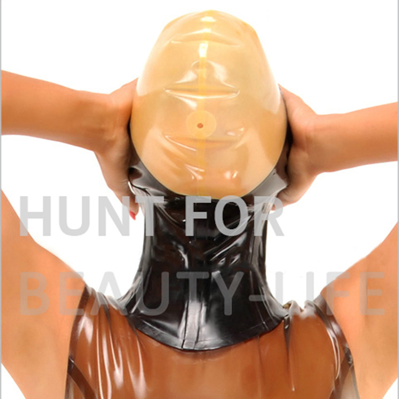 Corset fetish neck with you