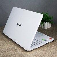 À la mode ASUS F541UJ7200 D'affaires Style 15.6 Pouce Ordinateur Portable Notebook PC pour Intel Core i5 7200U 4 GB Mémoire Sans Fil Portable