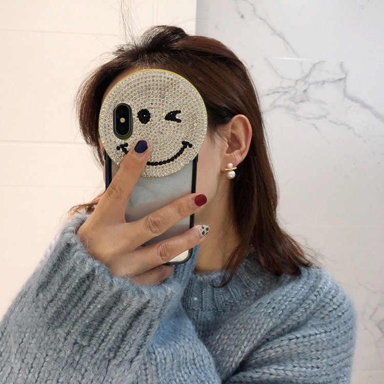 เกาหลีไข่มุก Earrings สำหรับผู้หญิงทั้งหมด pendientes 2019 แฟชั่นเครื่องประดับ
