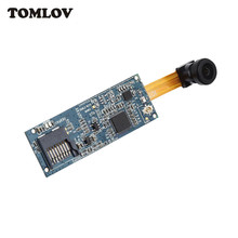 TOMLOV For Hubsan X4 H502S RC Camera 5.8G Image Transmission Module Drone Camera Board