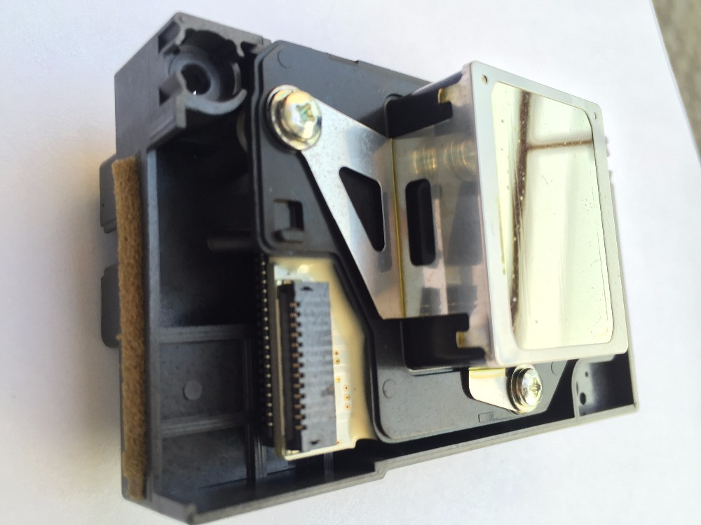 Original Print Head For Epson T50 R290 A50 TX650 P50 PX650 PX660 RX610 Printhead For Hot Sales   EP-302 EP-301 EP302 EP301