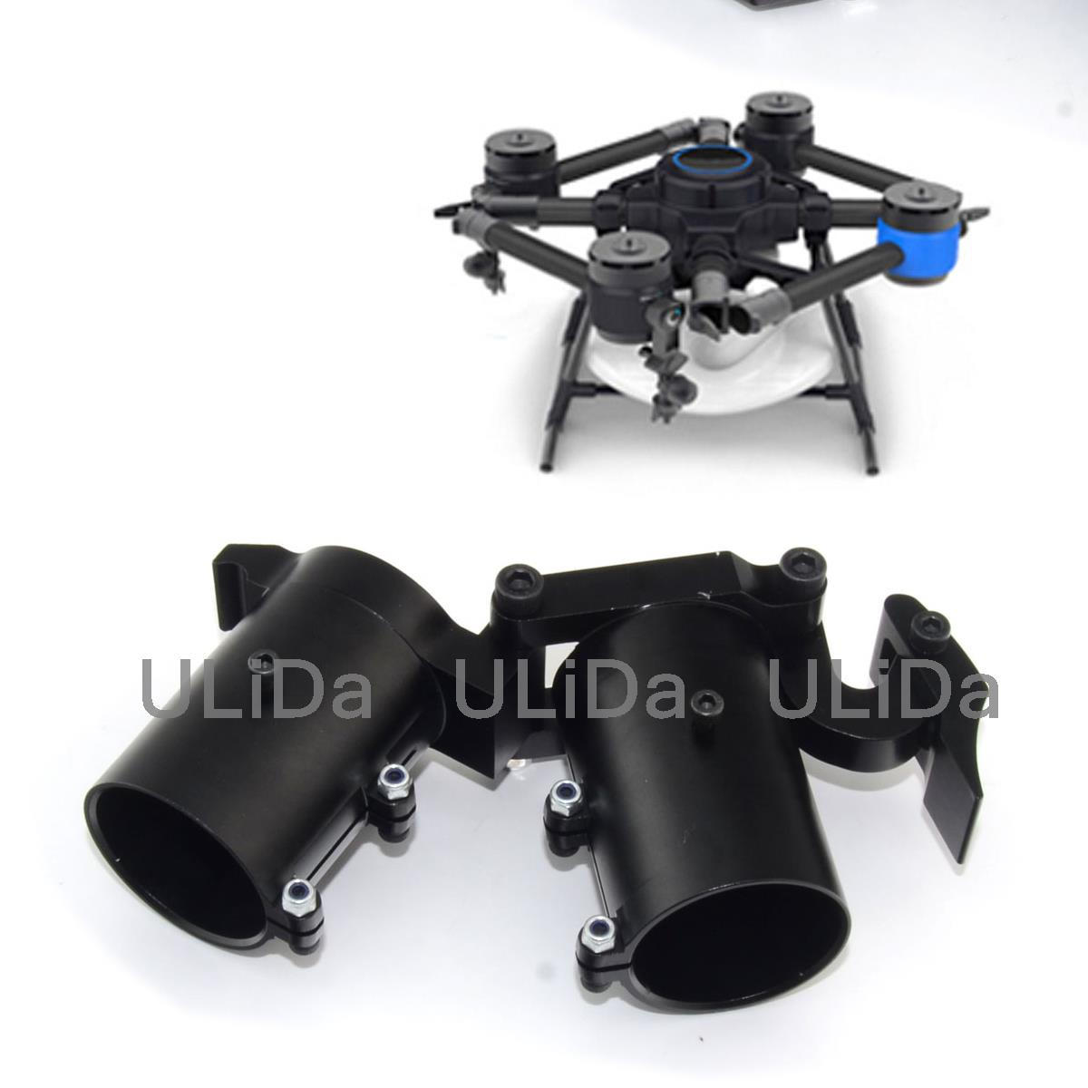 35mm CNC Aluminum Lateral Folding Arm Tube Joint Horizontal Fold for RC Multi-Copter Quadcopter Multirotor Drone UAV35mm CNC Aluminum Lateral Folding Arm Tube Joint Horizontal Fold for RC Multi-Copter Quadcopter Multirotor Drone UAV