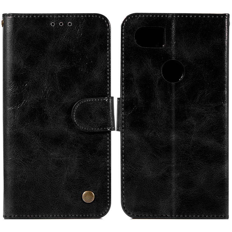Flip Cases For Google Pixel 2 XL G011C 6.0 Inch Wallet Phone Bag For Google Pixel 2XL Pixel2 XL Case Phone Leather Cover