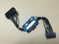 For Hp Z420 Z620 Power Adapter Cable 24p Turn 18P For ATX Motherboard Power Supply