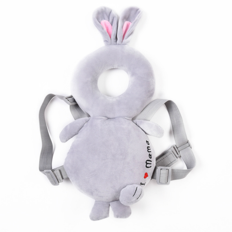 Cute Baby Head Protection Pad Toddler Headrest Pillow Baby Neck Nursing Drop Resistance Cushion Backpack Mat Protect Safety Care