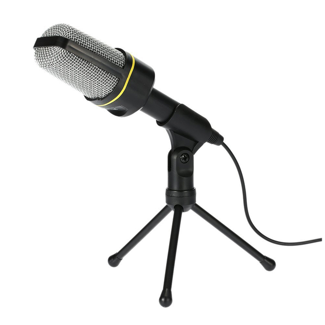 Top Deals Wired Microphones For Recording Vocals & Acoustic Instruments