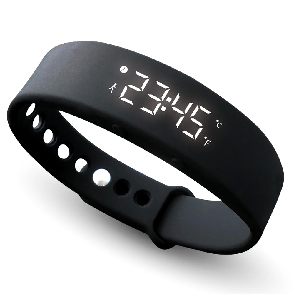Smart Bracelet Sport Bracelet Heart Rate Monitor Step Sleep Monitor for xiaomi Android for IOS Iphone