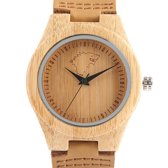 """""""Game of Thrones"""" Wooden Watches  3"""