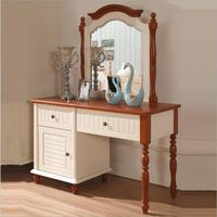 writing desk country style Retro Home Office Furniture p10249