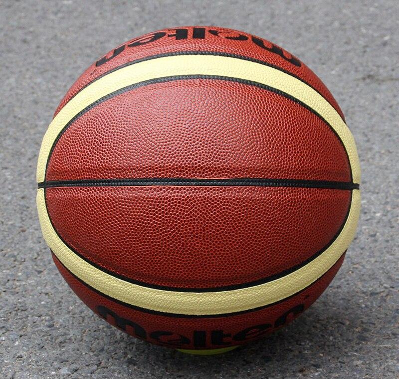watch 639b8 7aa98 Kaufen Günstig 2018 #7 PU Basketball Weiche Verdicken ...