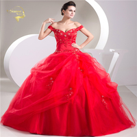 New Arrival A Line Ball Gown Cap Sleeves Beading Tulle 2019 Quinceanera Dresses 15 Years Green Vestidos De Quinceanera OQ4510