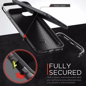 Image 4 - X ドリア防衛ルクス電話ケース iphone 7 プラス 7 Coque 軍事グレードテスト TPU アルミ保護 iphone 7