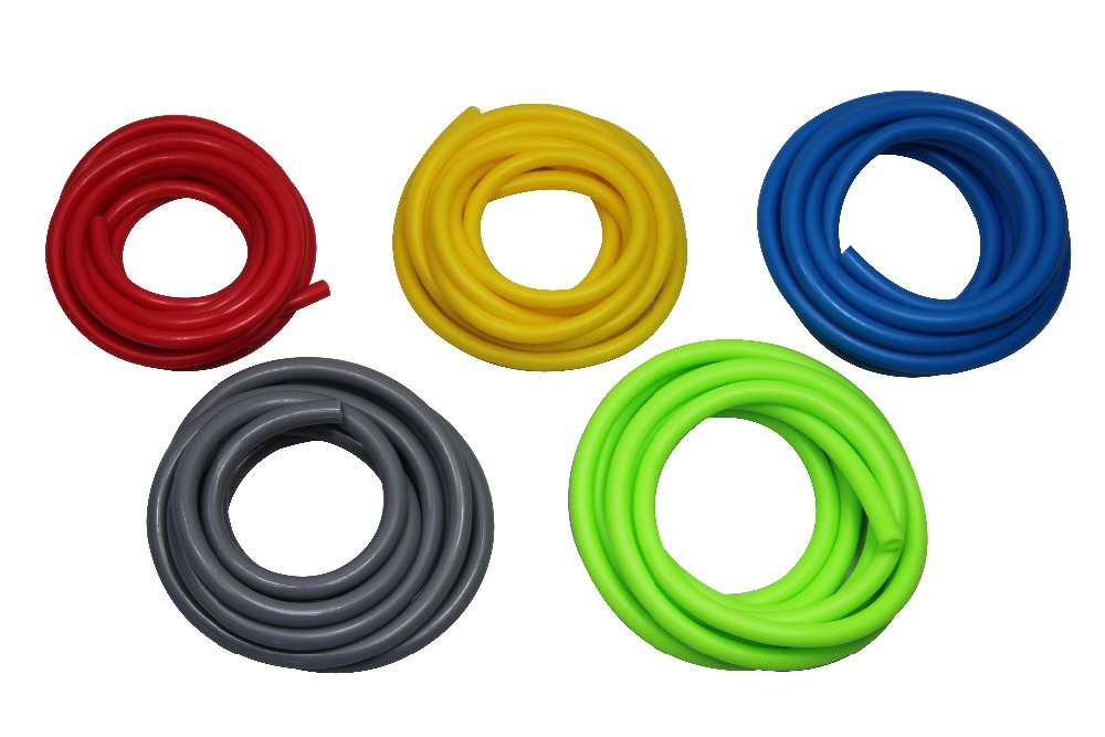 3m fitness equipment exercise belts strength training pull rope yoga pilates workout crossfit tubes