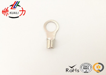 1000PCS NON-INSULATED RING TERMINALS RNB 2-3