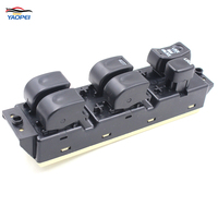High Quality Master Power Window Switch Front Driver Side For Isuzu Rodeo For Isuzu Rodeo Passport