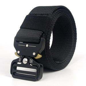 Tactical-Belt Nylon ...