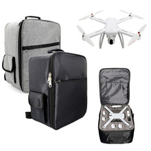New Bag For XIAOMI Mi Drone 4K 1080P FPV RC Quadcopters Outdoor Shockproof Backpack Shoulder Bag Soft Carry Bags drop shipping