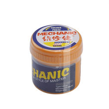 1pc Original 60g Mechanic SAC305 Sn42Bi58 Lead Free Low Temperature Soldering Flux Welding Paste(China)