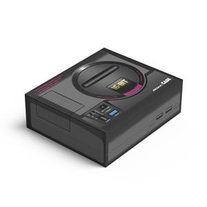 Image 4 - Retroflag MEGAPi Case for Raspberry Pi 3 B Plus (3B+) / 3B / 2B Classic USB Wired Controller for Raspberry Pi, Windows, Switch