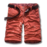 2016 Hot Fashion Phong Cách Châu Âu Cộng Với Kích Thước Men Shorts Chất Lượng Cao Man Quần Áo Hiệu Người Thiết Kế Bãi Biển Mùa Hè Shorts Bán Buôn S901