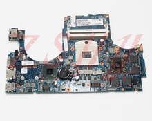 for hp Envy 15-3200 laptop motherboard HM76 DDR3 679814-001 Free Shipping 100% test ok for hp envy 17 laptop motherboard 736482 501 736482 001 6050a2563801 mb a02 ddr3 free shipping 100