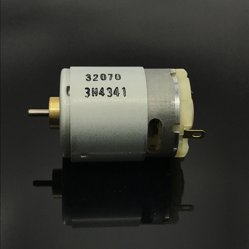 JOHNSON RS-380 Motor DC 3V~6V 33000RPM High Speed Large Torque DIY Model Tools