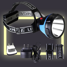 YAGE 5591 headlight led flashlight fishing light head lamp for Hunting CREE LED specialized outdoor high bright