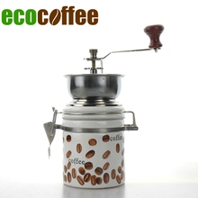 ידני קפה קפה מכונה