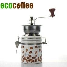 Değirmeni manuel YENI VARıŞ BM-148 Ücretsiz Kargo Espresso kahve makinesi klasik manuel kahve değirmeni
