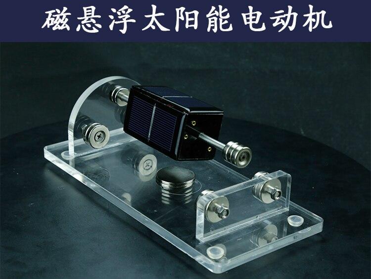 manual diy presente gerador solar