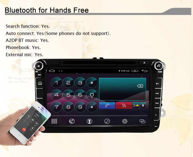 vw dvd android 8