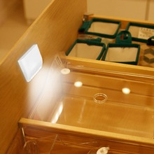 7 LED Smart Sensor Cabinets Light Night Light