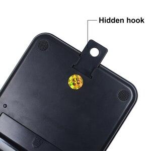 Image 5 - Balance électronique Portable avec minuterie 3kg/0.1g LCD balances de café de cuisine numérique outil de pesage balance de bijoux de précision balance