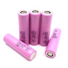 Литий-ионная батарея 3000 мАч 30Q 5 шт. в упаковке 18650 Батарея 3,7 в перезаряжаемые батареи Литий-ионные Электроинструмент батареи ток разряда 15а