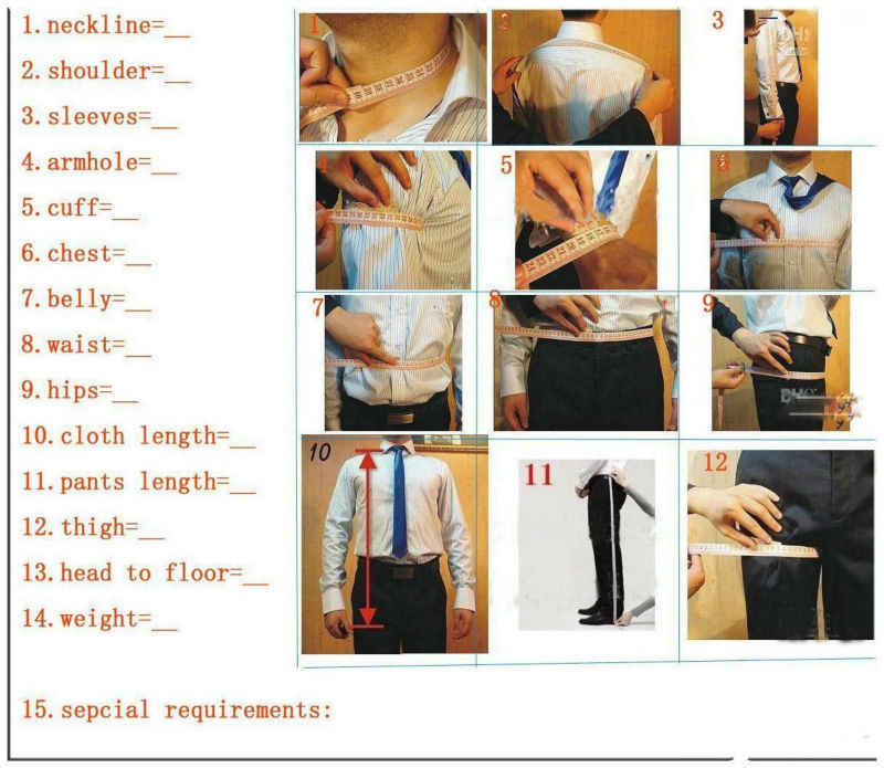الرجال دعوى 3 قطعة (سترة + بنطلون + سترة) رفوف جديدة مخصص الرجال يتأهل ثوب الزفاف حفلة موسيقية عشاء الأعمال اللباس