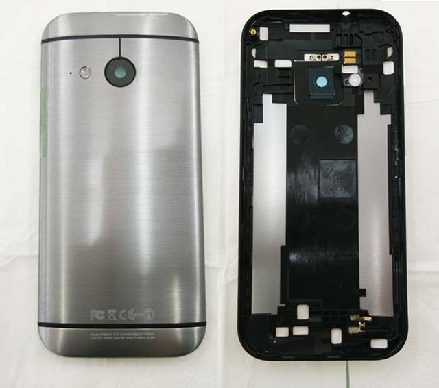 Original new for HTC One 2 M8 mini housing battery case back cover door
