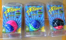 1 sæt 5.5cm Vand Bouncing Ball legetøj ingen logo Sjovt vand vand Bouncer TPR Water Jumper ball børn gave lille flyvende fisk bold