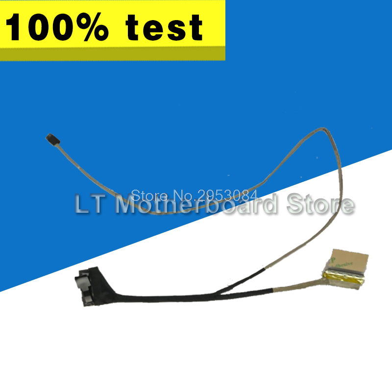 New Original FOR ASUS X200MA X200M X200C <font><b>X200CA</b></font> ( Laptop ) Lcd Cables LVDS Cables Lcd Video Screen image